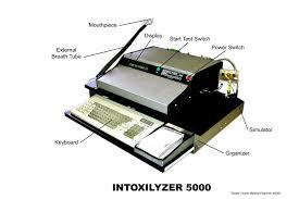 intox 5000